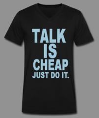 TalkCheapJustDo