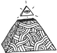 TangledPyramid