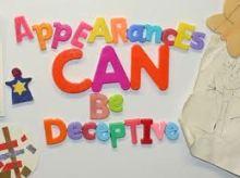 DeceptiveAppearances
