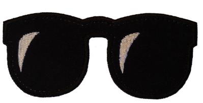 DarkGlasses