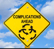 Complications Sign