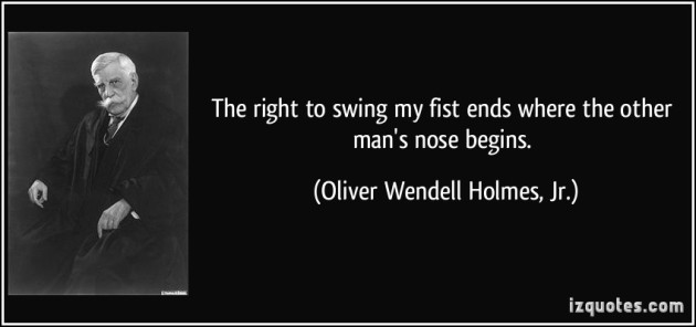 Holmes-fist-nose