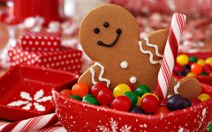 Christmas-Sweets-Hd-Widescreen-Wallpapers