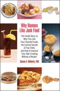 JunkFoodBook