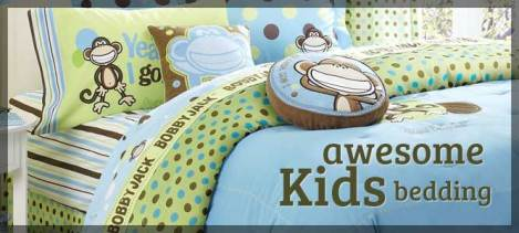 KidsBedding