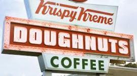 KrispyKremeSign
