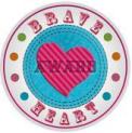 BraveHeartBadge