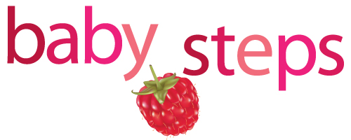 Baby Steps (and picking raspberries) -- opens in a new window/tab