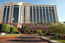 The Phoenix Airport Marriott
