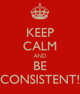 keep-consistent-red