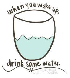 AM water