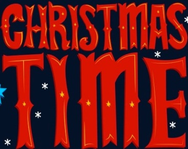 Source: http://www.behance.net/gallery/20660157/Christmas-Time-FREE-Font