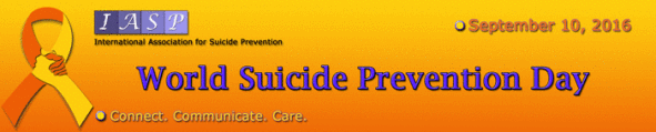 What Suicide ISN'T - read HERE