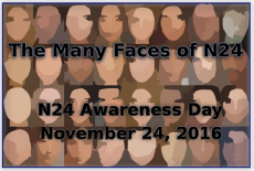 2016 N24 Awareness Badge
